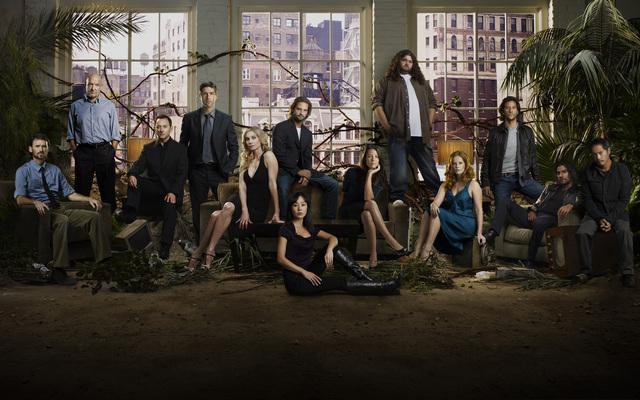 Lost Season Five Cast