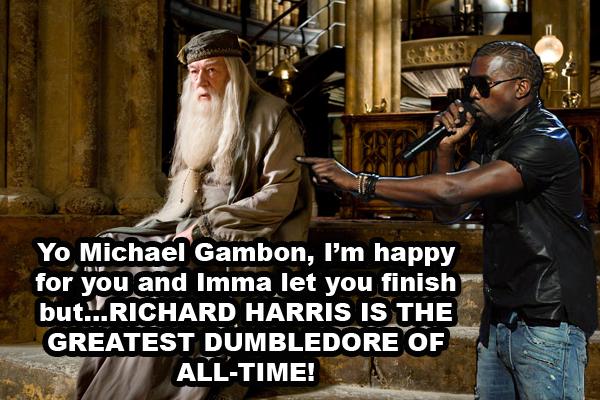 KanyeDumbledore